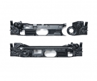 TL01/B A-Teile Chassis