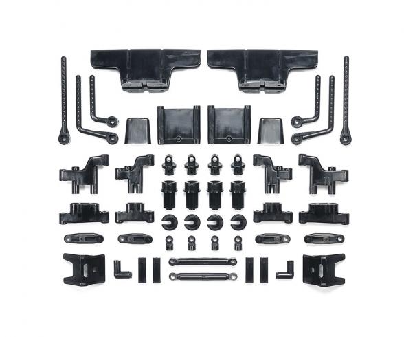 C-Parts Suspension Arm/Body Mount (4) TL