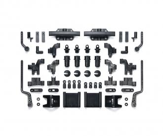 M03/04 C-Parts Susp.-Arm/Body Mount (4)