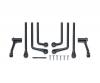 TL01/FF02 E-Teile Karosserie-Halter