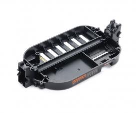 TT-01 Wannenrahmen-Chassis Kunststoff