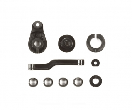 TT-01/E/R P-Parts Servo Horn/Saver-Set