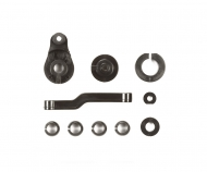 TT-01/E/R P-Parts Servo Horn/Saver-Set