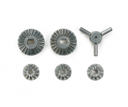 TT-01/TNS/M-05 Bevel Gear Set Diff.(1)