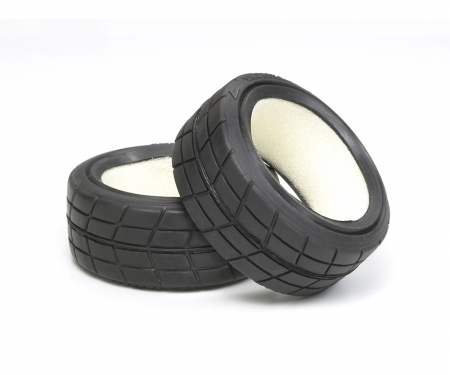 1:10 Profil-Reifen Racing 24mm (2) MN