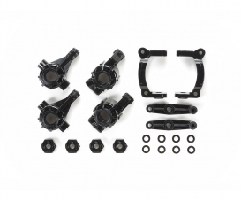 DF-02 B-Parts Upright/Steering Arm