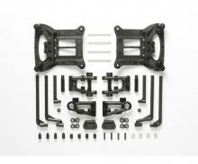 TT01D/R/E B-Parts Suspension Arm/Body M.