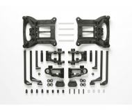 TT01D/R/E B-Parts Suspension Arm/Body M.