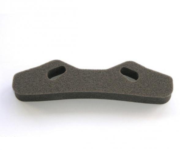 TT01D/R/E Urethane Bumper grey