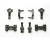 M03M/04L Front/Rear Upright Set