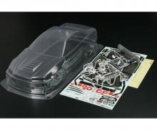 Body-Set NiSMO R34 GT-R Z-Tuned Street