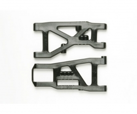 DF-03 E-Parts Suspen. Arm front/rear (1)