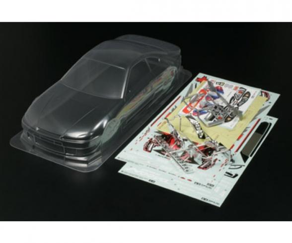 Body-Set NiSMO Coppermix Silvia Drift