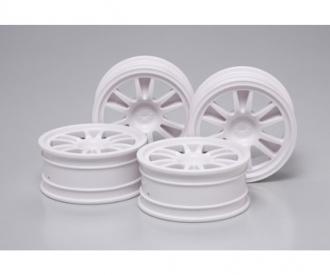 Wheels Ecplipse Ad.SC430 w(4)24mm Oset+2