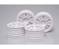 Wheels Ecplipse Ad.SC430 w(4)24mm Oset+2