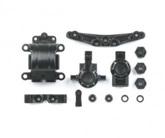 TT01E/R/D A-Parts Damper Stay/Gearb. fr.