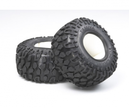 CR01 Reifen Vise Crawler Baukasten (2)