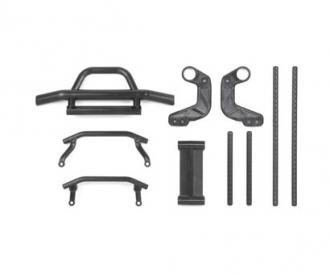 CR01 F-Parts Bumper/Body Support