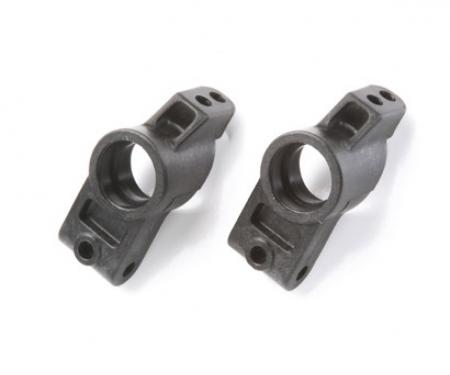 TRF416/TB03 E-Parts Rear Upright (2)