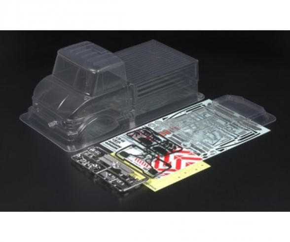 Body-Set CR01 MB Unimog U406 Serie 900