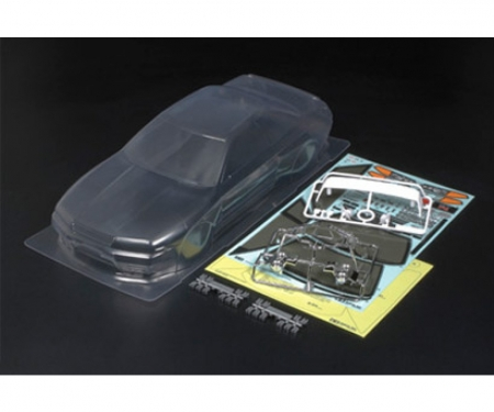 Body-Set Nissan Skyline R32