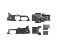 M-05 A-Parts (Chassis)