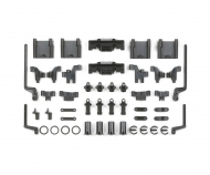 M-05 C-Parts (Suspension)