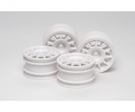 M-Chassis 11-Spoke Racing Wheels (4)