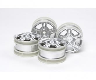 1:10 Rim-Set C-Spoke/Alfa Romeo MiTo (4)