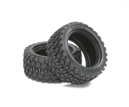 M-05Ra Rally-Block Tires (2)