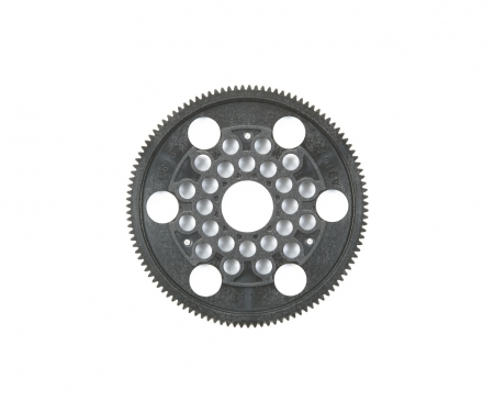 TRF417 Spur Gear 111 Teeth Module 0,4
