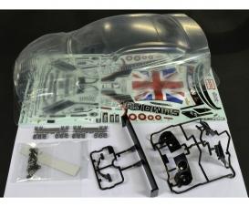 Body Set Sumo Power GT Nis.GT-R WB257mm