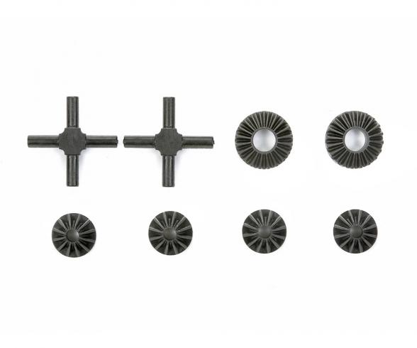 TA06 Bevel Gear Differential Unit Set(2)
