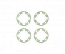 TA06 Gear Differential Gasket Set (2)