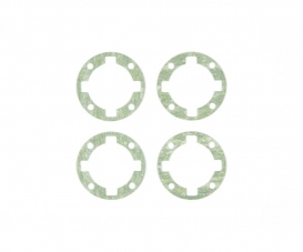 TA06 Gear Differential Gasket Set (2)