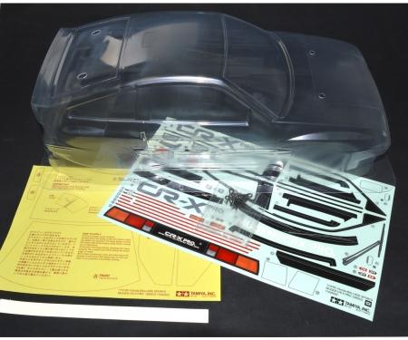 Kar.-Satz Honda MUGEN CR-X RS225mm/M-Ch.