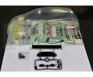 Kar.-Satz VW Scirocco GT24 RS257mm