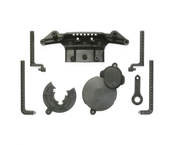 XV-01 B Parts (Bumper)