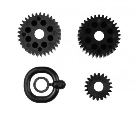 XV-01 G-Teile (Getriebe)