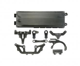 XV-01 K Parts (Steering Arm)