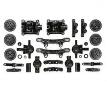 TT-02 A Parts Upright