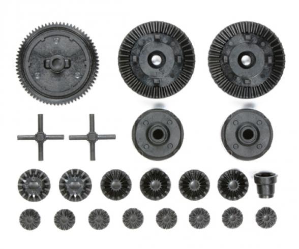 TT-02 G Parts (Gear)