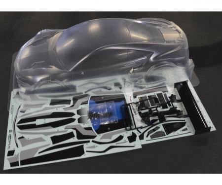 Body Set RAYBRIG NSX Concept-GT