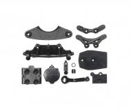 M-07 Concept B Parts Bumpers