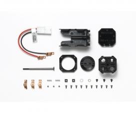 T3-01 Batteriehalterung (4xAA)
