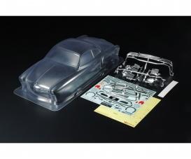VW Karmann Ghia Body