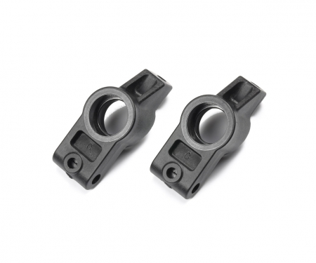 TRF420 E Parts Rear Uprights