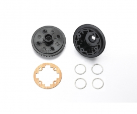 TRF420 Diff Pulley&Case (37T)