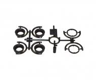 TRF420 K Parts (Bearing Hldrs)