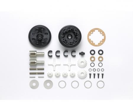 TRF420/419/TA07 Gear Diff Unit Set